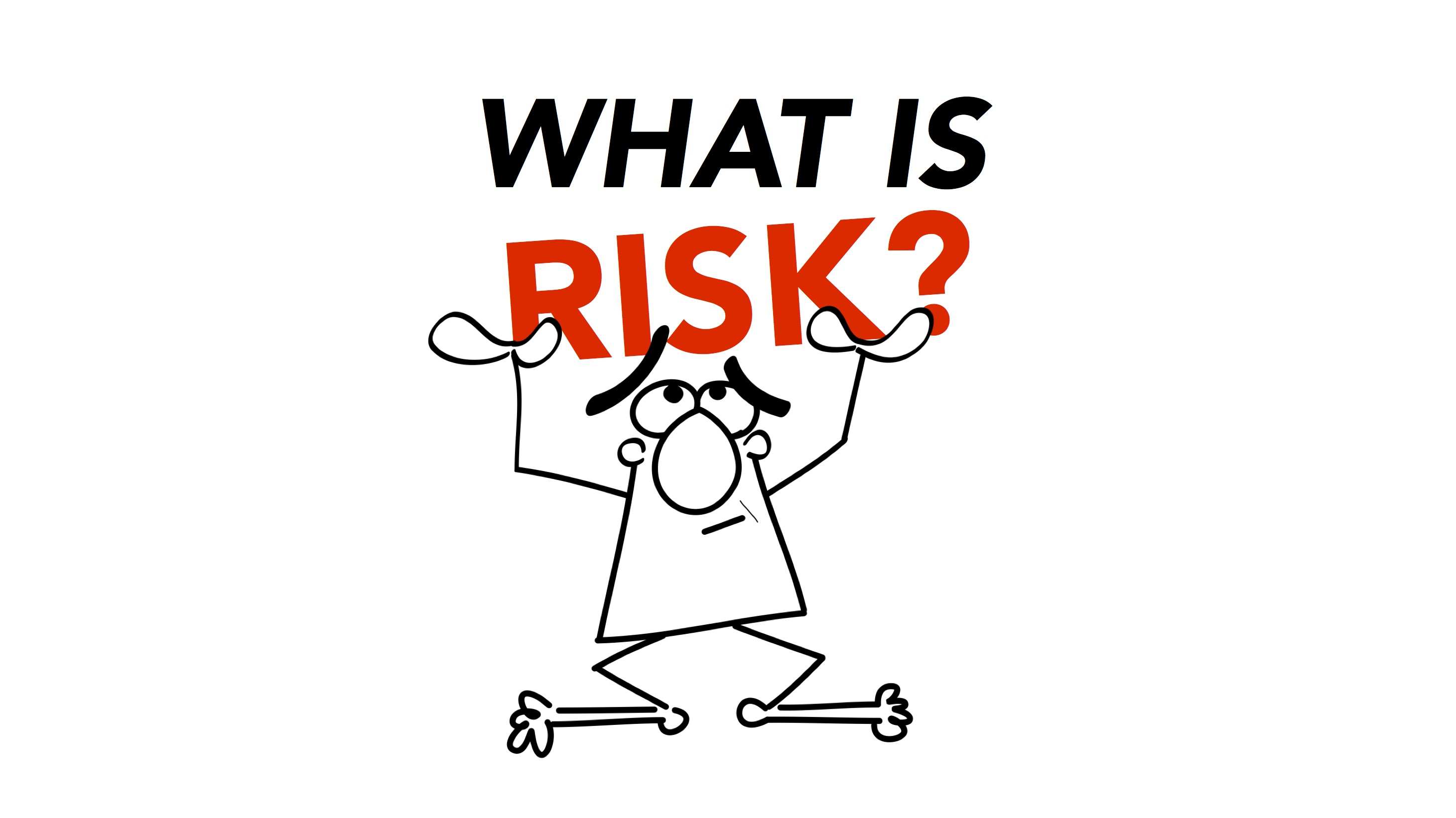 A video on risk